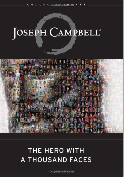 Joseph Campbell, The hero with a thousand faces