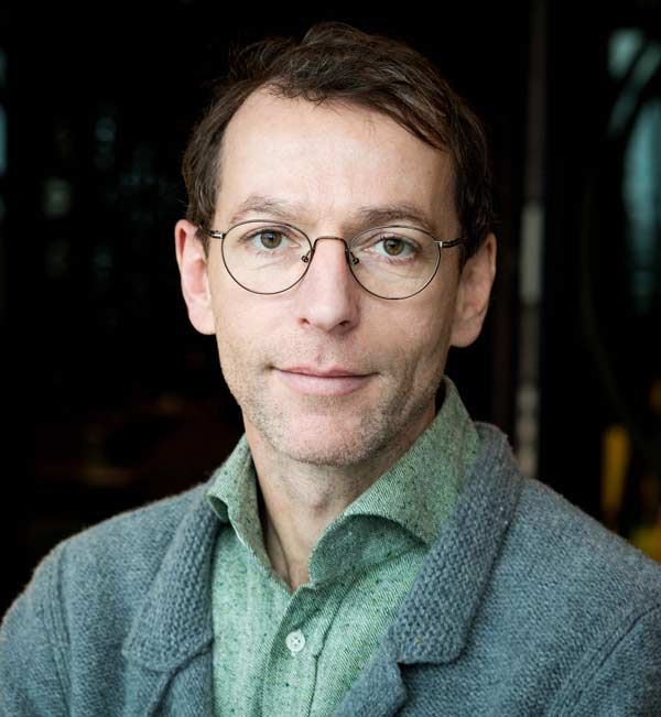 Michael Rübenach Heilpraktiker für Psychotherapie in Düsseldorf